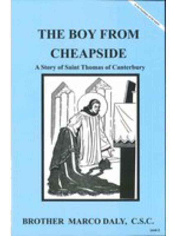 Boy from Cheapside