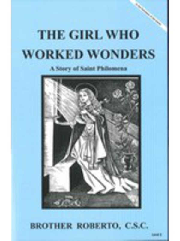 Girl Who Worked Wonders SC – Our Lady of Victory School