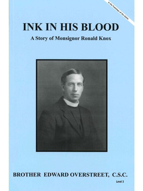 Ink in His Blood
