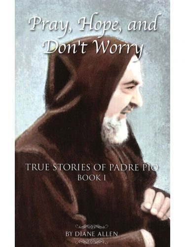 Pray, Hope, and Don't Worry Vol. 1