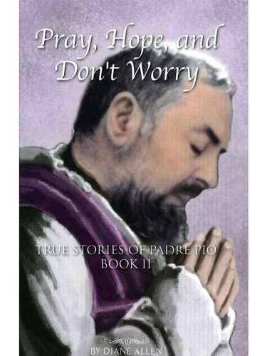 Pray, Hope, and Don't Worry Vol. 2