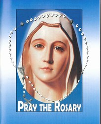 Pray the Rosary (Grades K-5)