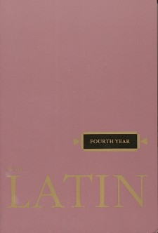 Latin 4th Year Text