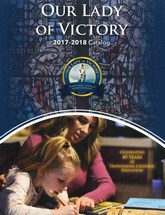 Our Lady of Victory Catalog (2017)
