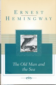 Old Man and the Sea Hardcover