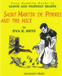St. Martin de Porres and the Mice