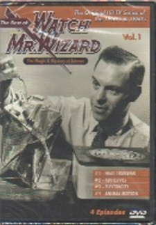 Watch Mr. Wizard Volume 1