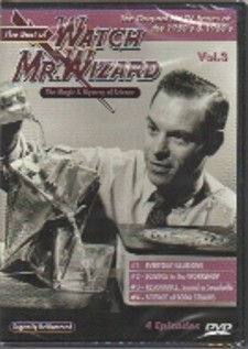 Watch Mr. Wizard Volume 3