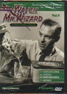 Watch Mr. Wizard Volume 4