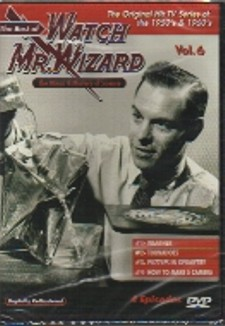 Watch Mr. Wizard Volume 6