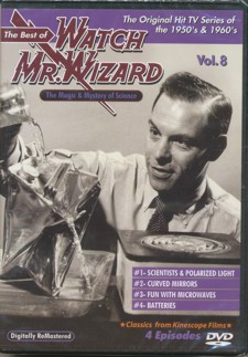 Watch Mr. Wizard Volume 8
