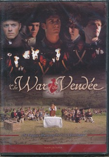 War of the Vendee (DVD)