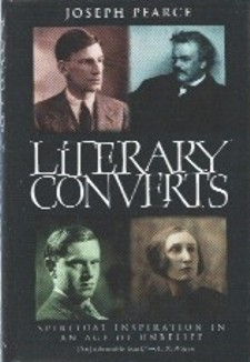 Literary Converts Softcover