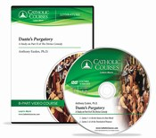 Catholic Courses: Dante's Purgatory (DVD)