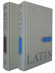 Latin 2nd Year Text Hardbound