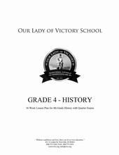 Lesson Plans - Grade 04 History