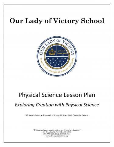 Enrollment – Our Lady of Victory School